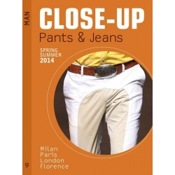 Close Up Pants & Jeans Men V-9