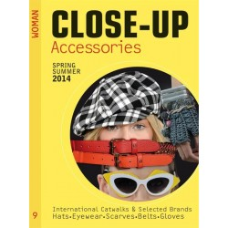 Close Up Accesories Woman V-9