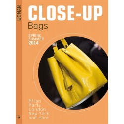 Close Up Bags Women V-9