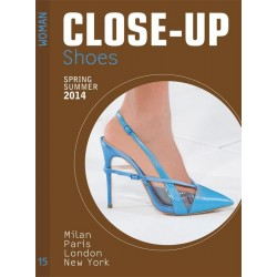 Close Up Shoes Women V-15