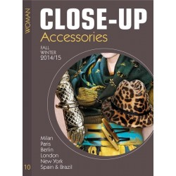 Close Up Accesories Woman V-10