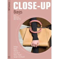 Close Up Bags Women V-10