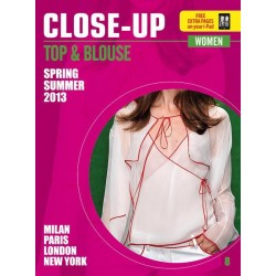 Close Up Top & Blouse Women