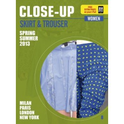 Close Up Skirt & Trousers Women