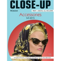 Close Up Accesories Woman V-11