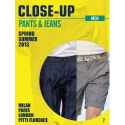 Close Up Pants & Jeans Men