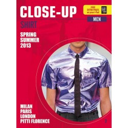 Close Up Shirts Men