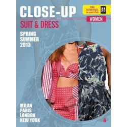 Close Up Suit & Dress Women