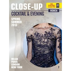 Close Up Cocktail & Evening Women