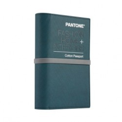 F&H Cotton Passport