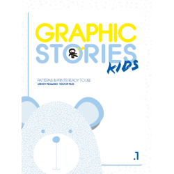 Graphic Stories Kids V1