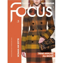 Fashion Focus Outerwear W 1718 V3
