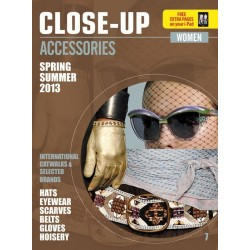 Close Up Accessories Woman