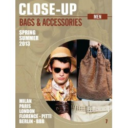 Close Up Bags & Accesories Men V-7
