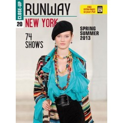 Runway New York V-20