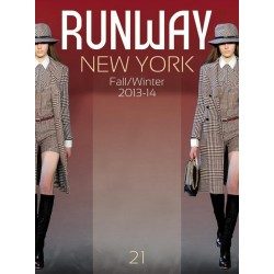 Runway New York V-21