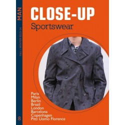 Close Up Sportswear Men V-8