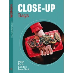 Close Up Bags Women V-8